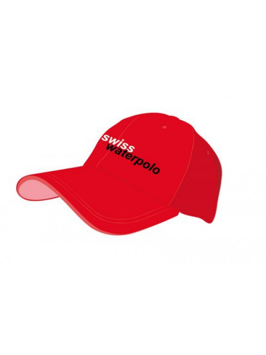 CASQUETTE SWISS WATERPOLO