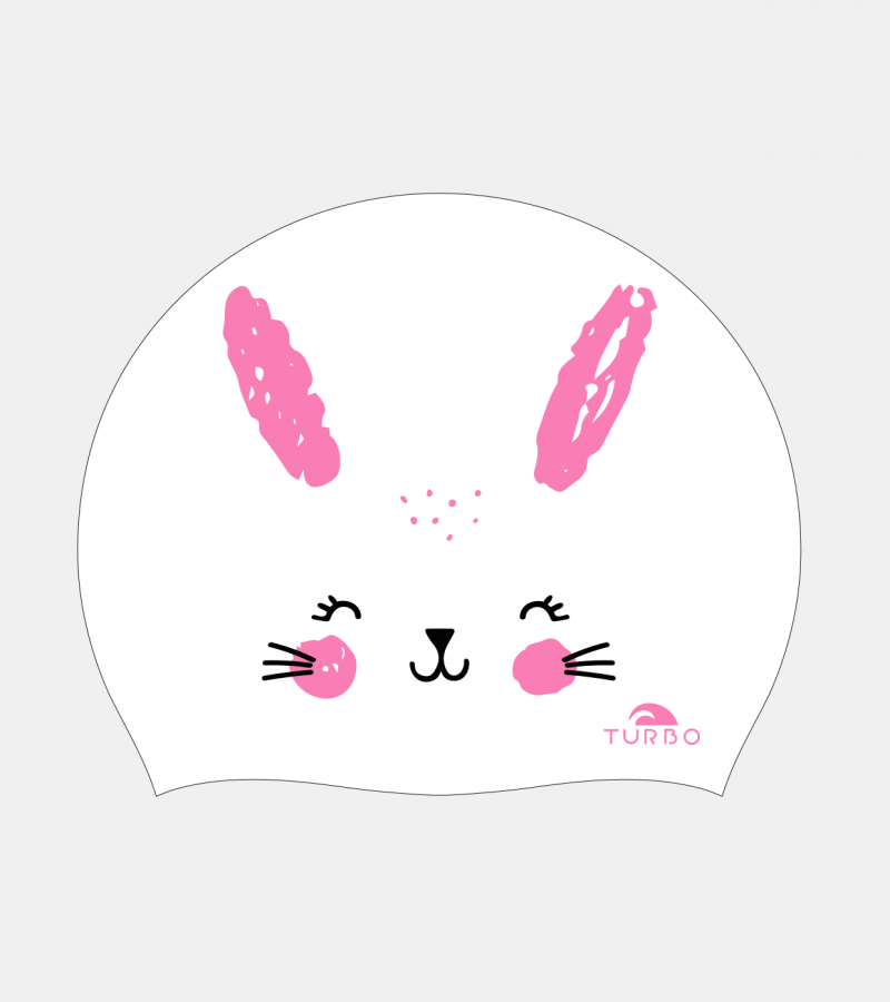 BONNET SILICONE HAPPY RABBIT