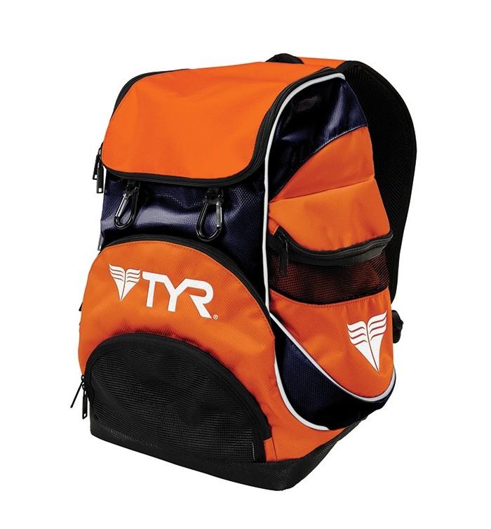TYR Alliance Team mini Backpack 26L