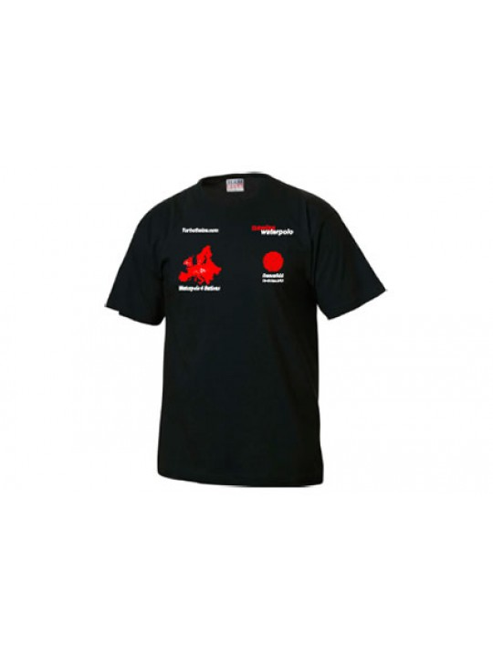 T-SHIRT 6 NATIONS 2013