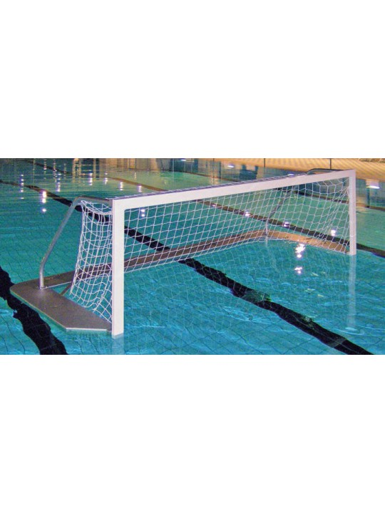 "Buts de Water-polo Flottants ""Super Goal"""