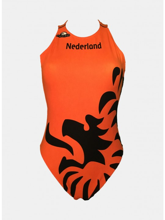 MAILLOT WOMEN WP HOLLAND