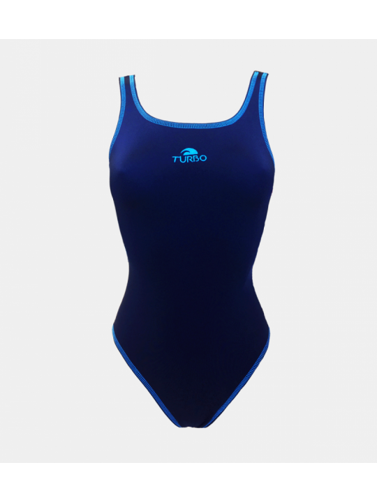 MAILLOT SWIM CONFORT (BRETELLES LARGES)