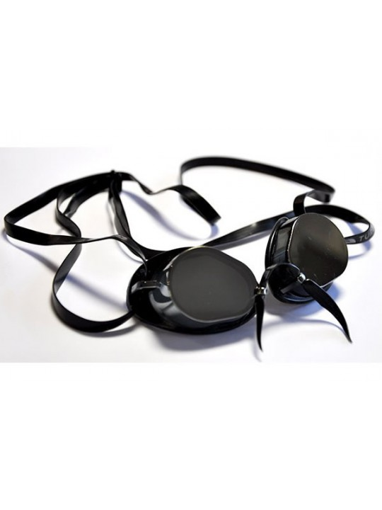 LUNETTES GRENOBLE METAL - SILVER