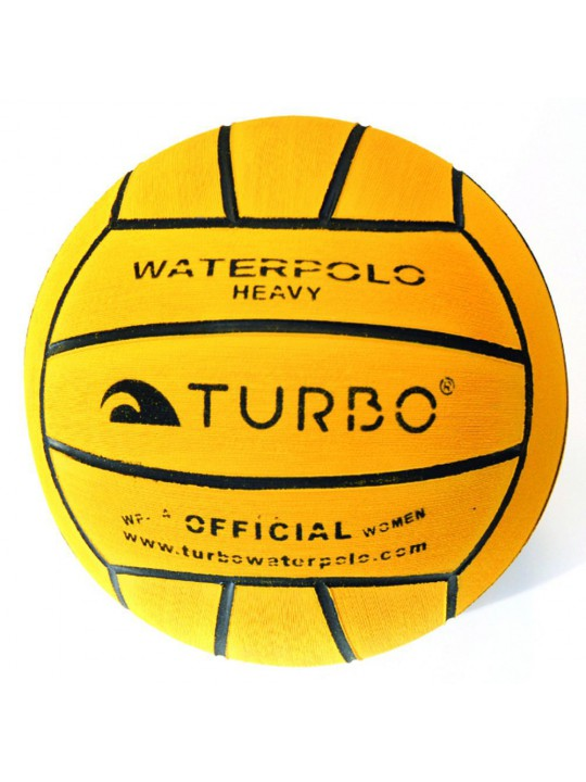 BALLON TURBO 4 WOMEN 800 Gr.
