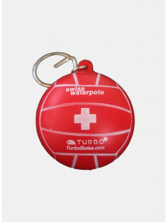 PORTE-CLES SWISS BALL
