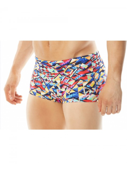 TYR Maillot homme trunk Mosaic