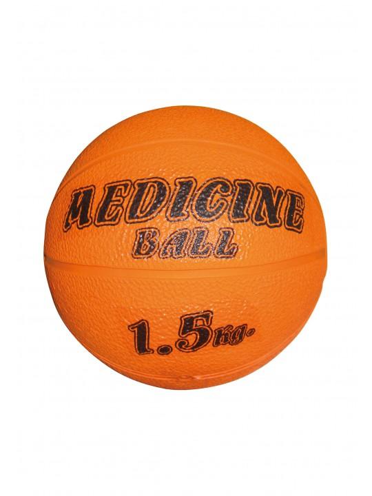 MEDICINE BALL 1.5 KG