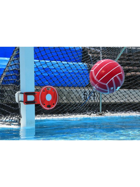 PRACTICE GOAL RED TARGETS