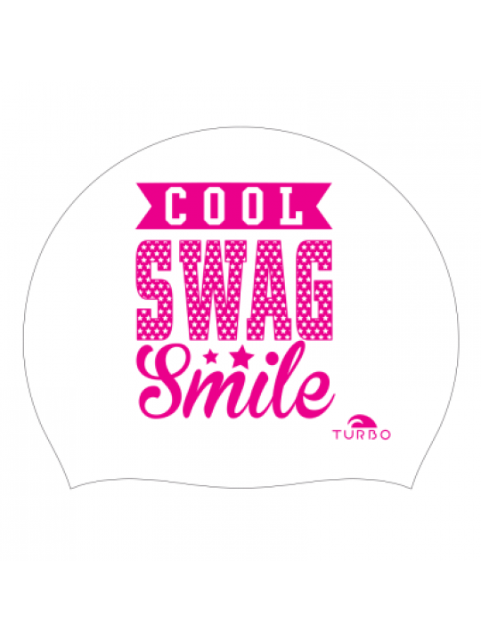 BONNET SILICONE COOL SWAG