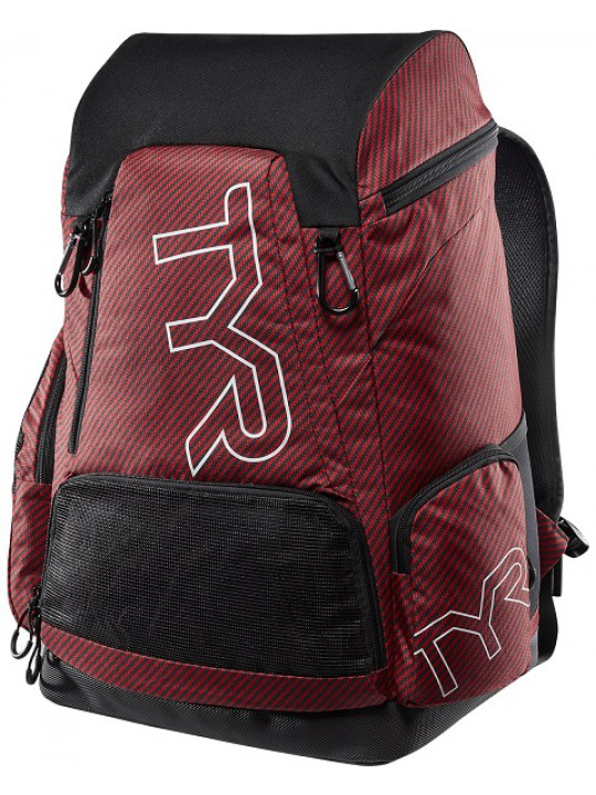 TYR Alliance Team Backpack Carbon 45L