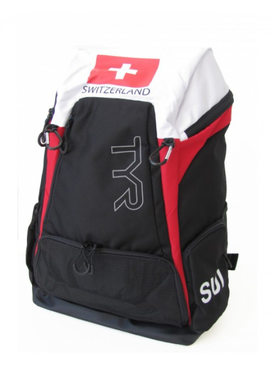 TYR Alliance Team Backpack Suisse 45L