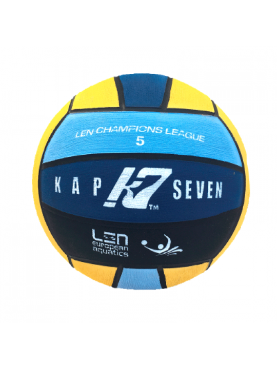 BALLON KAP7 CHAMPIONS LEAGUE HOMME