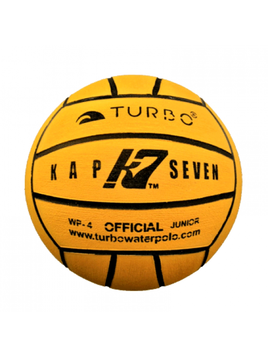 BALLON KAP7 +TURBO JUNIOR